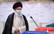 ملت ایران آج آئندہ برسوں کے لئے ملک کا مستقبل طے کرے گی