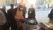 هر رای استمرار مجاهدت های شهید سلیمانی ها است