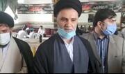 فیلم | خبر تایید نشده از کارشکنی در انتخابات یک استان!!!