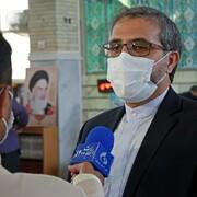 مردم را به جشن ملیِ ایران اسلامی دعوت میکنم