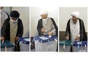 حضور مردم در انتخابات موجب یأس دشمنان است
