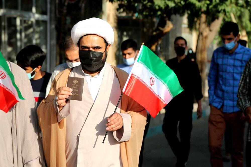 انتخابات1400در یزد