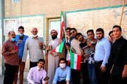 مردم استان یزد قریب به ۶۰ درصد در انتخابات ریاست جمهوری مشارکت کردند
