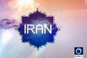گیسو میشا احمدی به موزه دفاع مقدس میرود