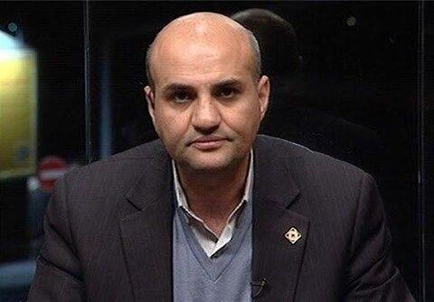 رئيس الدائرة الخارجية في المكتب السياسي للحزب السوري القومي الاجتماعي طارق الاحمد