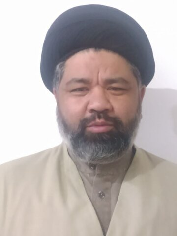 حجۃالاسلام آغا سید عابد حسین حسینی