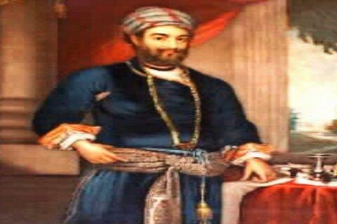 امین الدولہ امداد حسین خان