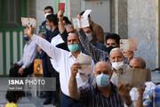 تقدیر شورای نهادهای حوزوی از مردم غیرتمند خوزستان