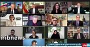 فیلم | عصبانیت وطنفروشان از شکست پروژه تحریم انتخابات