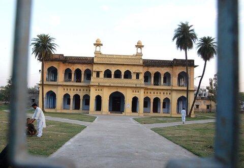 مدرسہ سلطان المدارس