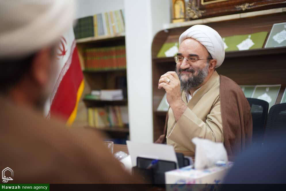 تولید نظریه مدیریت مسجد؛ تکلیفی مهم بر دوش بنیاد هدایت