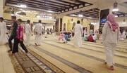 رسم قدیمی سعودیها هنگام برپایی نماز لغو میشود؟!