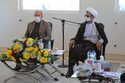 نقش ویژه مدرسه علمیه تخصصی امام خامنهای در کاهش مهاجرت طلاب از استان