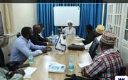 دوره تربیت مبلّغ ویژه طلاب شرق آفریقا برگزار میگردد