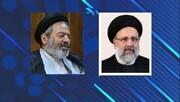 پیام تبریک سرپرست حجاج ایرانی به رئیس جمهور منتخب
