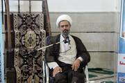 خاموشی چراغ برخی مساجد زیبنده کشور اسلامی نیست