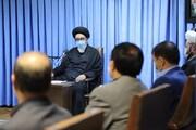 تقدیر امام جمعه تبریز از قوه قضائیه در بازگشایی کارخانه های تعطل شده