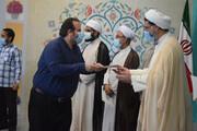 تجلیل از ۹۵ فعال قرآنی - تبلیغی استان بوشهر