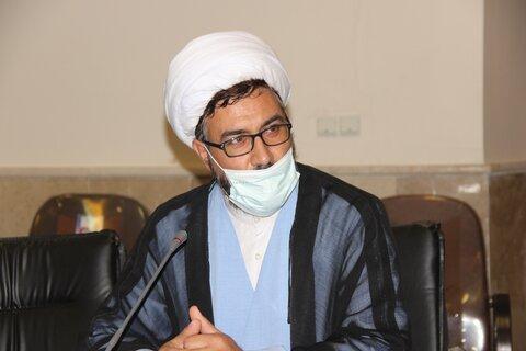 حجت الاسلام خویینی