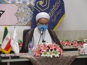 مدیرحوزه علمیه خواهران یزد به منتخب مردم در انتخابات شورای شهر و روستا تبریک گفت