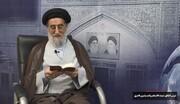 فیلم درس اخلاق حجت الاسلام والمسلمین قادری با موضوع راهکار موفقیت در تهذیب و تزکیه نفس