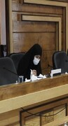 انعقاد تفاهم نامه حوزه علمیه خواهران با دادگستری فارس