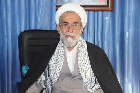 حجت الاسلام عباسی قزوین