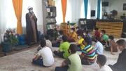 توجه ویژه هیئت امنای مسجد امام سجاد(ع) به اوقات فراغت جوانان