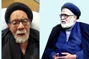 مولانا سید علی عابد رضوی طاب ثراہ کی رحلت پر سربراہ تنظیم المکاتب کا اظہار افسوس