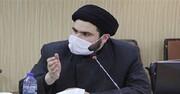 قرارگاه کلام حوزه خراسان نوید بخش گسترش کمی و کیفی ایده های اعتقادی