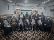 اختتام الدورة دورة المسجد المثالي التنموية + الصور