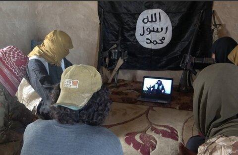 مدعیان دروغین حقوق بشر جنایات داعش را محاکمه نمی کنند