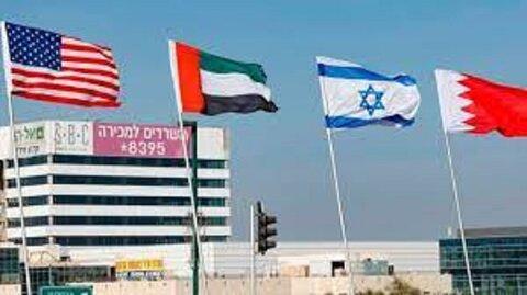 اسرائیل و کشور های عربی