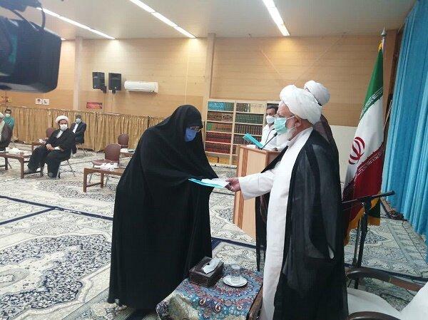 آیین تقدیر از فعالین انتخابات مردم یزد برگزار شد