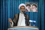 فتنه دشمن در انتخابات ۲۸ خرداد ۱۴۰۰ شکست خورد