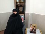 برگزاری آزمون بازپذیری حوزه علمیه خواهران بندرعباس