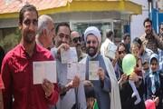 انتخابات ۲۸ خرداد استیضاح بانیان وضع موجود بود