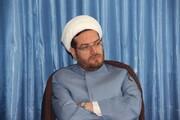 شهید بهشتی الگوی بارز انسان متخصص و متعهد بود
