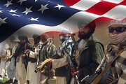 طالبان؛ هدیه آمریکاییها برای ملت افغانستان