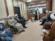 برنامه جامع فرهنگی بندر خمیر تدوین شد