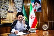 ابراز تاسف مسئولان بعثه ایران و عراق از تعطیلی مجدد حج