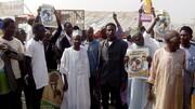 نائیجیریا میں شیخ ابراہیم زکزکی کی رہائی کیلئے احتجاجی مظاہرہ جاری، اہلیہ کی حالت تشویشناک