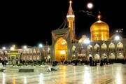 بررسی آداب و برکات زیارت از دور به بهانه پویش چهارشنبههای امام رضایی