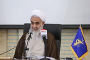 سپاه تجلی قدرت الهی است / انقلاب اسلامی مدافع مستضعفان جهان است