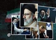 ایران کے صدارتی الیکشن میں ابراہیم رئیسی کی کامیابی سے اسرائیل پریشان کیوں؟