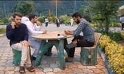 فیلم | حاشیههایی از دوره تخصصی کنشگران حوزوی رسانه و فضای مجازی