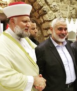 رئیس شورای علمای فلسطین: تمام ستیزهجویان در طول تاریخ شکست خوردهاند