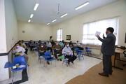 تصاویر/ دوره تخصصی کنشگران حوزوی رسانه و فضای مجازی در رامسر-۲