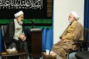 پیام تبریک نماینده ولی فقیه در قزوین به رئیس جدید قوه قضائیه