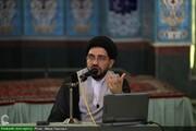 بالصور/ إقامة دورة تخصصية للناشطين الحوزويين في مجال الإعلام والعالم الافتراضي في مدينة رامسر شمالي إيران